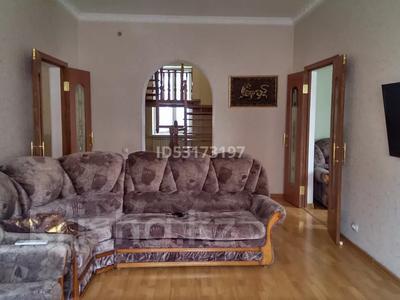7-комнатный дом, 280 м², 10 сот., Ертыс 9 — Хантау за 83 млн 〒 в Нур-Султане (Астана), Алматы р-н — фото 5
