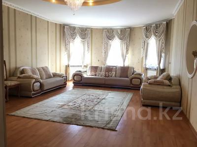 7-комнатный дом, 280 м², 10 сот., Ертыс 9 — Хантау за 83 млн 〒 в Нур-Султане (Астана), Алматы р-н — фото 7