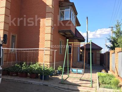 7-комнатный дом, 280 м², 10 сот., Ертыс 9 — Хантау за 83 млн 〒 в Нур-Султане (Астана), Алматы р-н — фото 9
