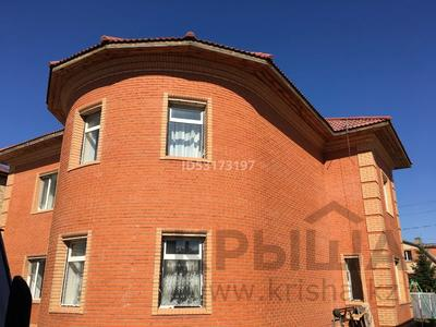 7-комнатный дом, 280 м², 10 сот., Ертыс 9 — Хантау за 83 млн 〒 в Нур-Султане (Астана), Алматы р-н — фото 10