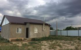 3-комнатный дом, 90 м², 11 сот., пгт Балыкши, Рыбник 527 Б за 9.5 млн 〒 в Атырау, пгт Балыкши