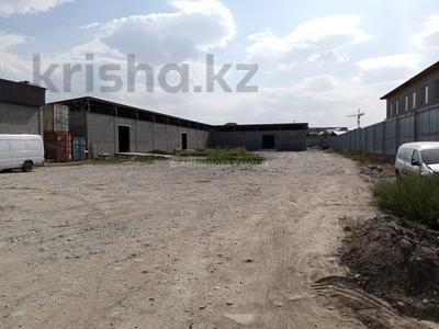Склад продовольственный 80 соток, мкр Кайрат за 560 000 〒 в Алматы, Турксибский р-н