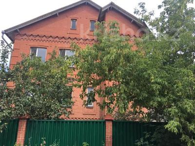 7-комнатный дом посуточно, 250 м², 6 сот., Чубары — Мендешева за 60 000 〒 в Нур-Султане (Астана), Есиль р-н