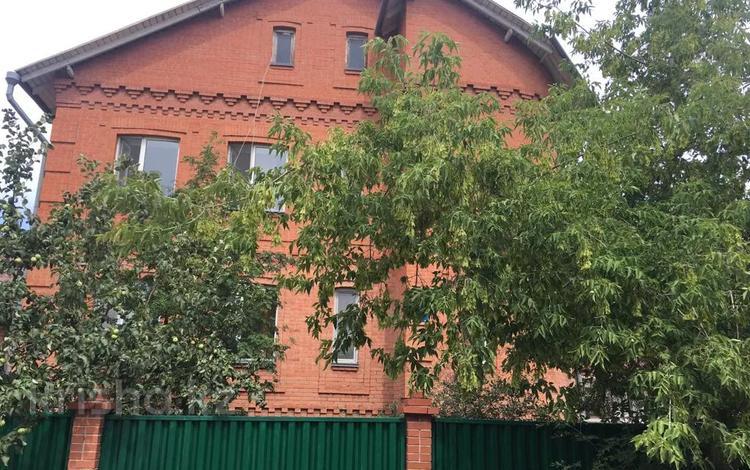 7-комнатный дом посуточно, 250 м², 6 сот., Чубары — Мендешева за 50 000 〒 в Нур-Султане (Астана), Есиль р-н