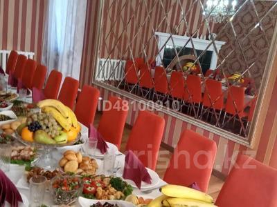 7-комнатный дом посуточно, 250 м², 6 сот., Чубары — Мендешева за 60 000 〒 в Нур-Султане (Астана), Есиль р-н — фото 6