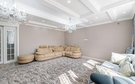 3-комнатная квартира, 120 м², 10/14 этаж, Абая 63 за ~ 48 млн 〒 в Нур-Султане (Астане), р-н Байконур