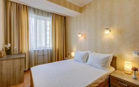 1-комнатная квартира, 50 м², 4/12 этаж посуточно, Тлепбергенова 78 за 10 000 〒 в Актобе, Новый город