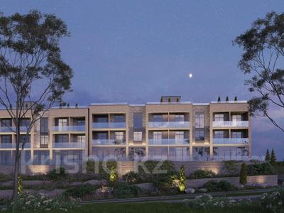 4-комнатная квартира, 141 м², 2/3 этаж, мкр Ремизовка за ~ 105.5 млн 〒 в Алматы, Бостандыкский р-н