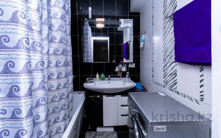 4-комнатная квартира, 84 м², 9/10 этаж, Мухамеджанова за 31.5 млн 〒 в Алматы, Медеуский р-н
