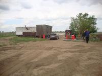 действующий бизнес, овощное крестьянское хозяйство, костонайская область, посёлок новольиновка за 15 млн 〒 в Лисаковске