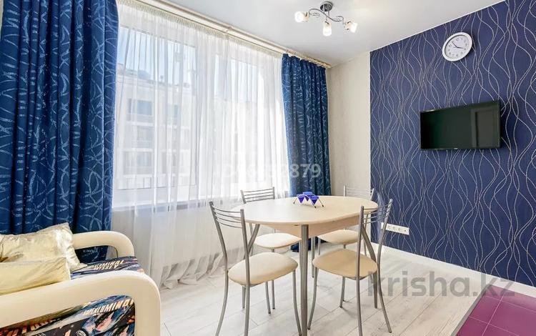 2-комнатная квартира, 48 м², 3/5 этаж посуточно, Н.Абдирова 19 за 11 000 〒 в Караганде