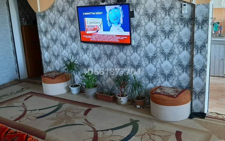 3-комнатная квартира, 49 м², 4/5 этаж, Сатпаева 8 за 7.7 млн 〒 в Балхаше