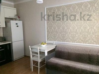 1-комнатная квартира, 50 м², 2/10 этаж, Касыма Аманжолова за 16.8 млн 〒 в Нур-Султане (Астана), Алматинский р-н — фото 2