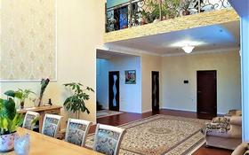 8-комнатный дом помесячно, 450 м², 17 сот., Кыз Жибек 26 за 1.5 млн 〒 в Нур-Султане (Астана), Есиль р-н