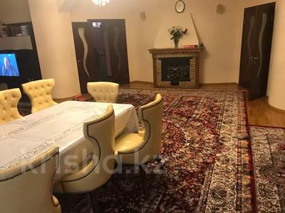 12-комнатный дом, 500 м², 12 сот., Луганского 115 — проспект Аль-Фараби за 200 млн 〒 в Алматы, Медеуский р-н — фото 5