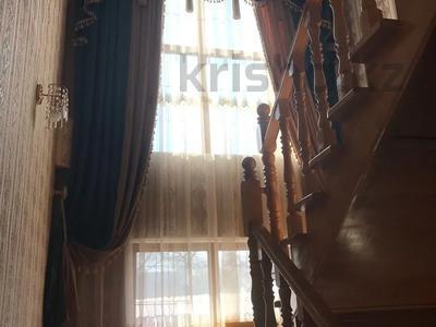 10-комнатный дом, 500 м², 8 сот., Каблиса-Жырау 117 — Шевченко за 110 млн 〒 в Талдыкоргане — фото 13