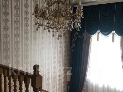 10-комнатный дом, 500 м², 8 сот., Каблиса-Жырау 117 — Шевченко за 110 млн 〒 в Талдыкоргане — фото 17