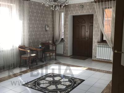 10-комнатный дом, 500 м², 8 сот., Каблиса-Жырау 117 — Шевченко за 110 млн 〒 в Талдыкоргане — фото 9