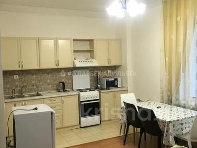 3-комнатная квартира, 104 м² помесячно, Отырар 4/2 за 180 000 〒 в Нур-Султане (Астана) — фото 3