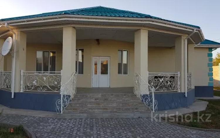 4-комнатный дом, 225 м², 24 сот., Трасса за ~ 101 млн 〒 в Чундже