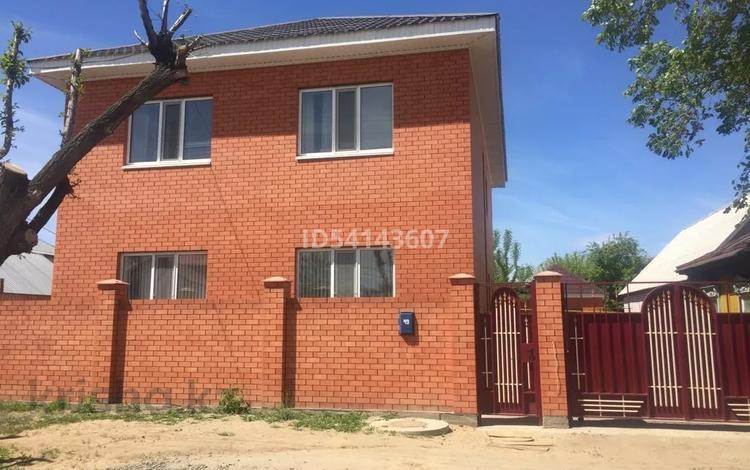 6-комнатный дом, 220 м², 4 сот., Утемисова — Некрасова за 33 млн 〒 в Актобе, Старый город