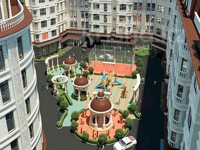 2-комнатная квартира, 77.95 м², Кажымукана 59 за ~ 59.2 млн 〒 в Алматы, Медеуский р-н — фото 3