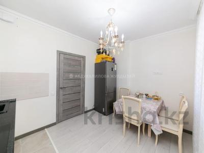 2-комнатная квартира, 58 м², 10/12 этаж, Е-356 за 33 млн 〒 в Нур-Султане (Астане), Есильский р-н
