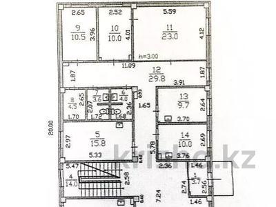 Здание, площадью 985.9 м², Тимирязева — Жарокова за 660 млн 〒 в Алматы, Бостандыкский р-н