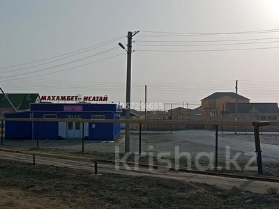 Участок 20 соток, Бекенжанов кошеси 99 за 4 млн 〒 в С.шапагатовой