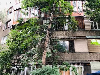 3-комнатная квартира, 90 м², 1/5 этаж, Панфилова 57 — Молдагулова за 35 млн 〒 в Алматы, Алмалинский р-н — фото 17