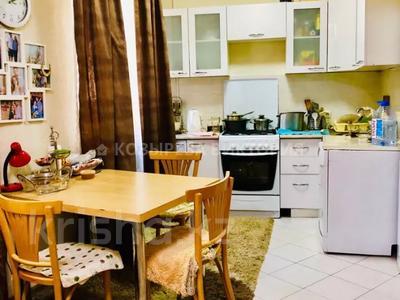 3-комнатная квартира, 90 м², 1/5 этаж, Панфилова 57 — Молдагулова за 35 млн 〒 в Алматы, Алмалинский р-н