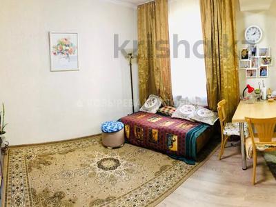 3-комнатная квартира, 90 м², 1/5 этаж, Панфилова 57 — Молдагулова за 35 млн 〒 в Алматы, Алмалинский р-н — фото 7