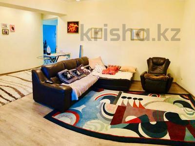 3-комнатная квартира, 90 м², 1/5 этаж, Панфилова 57 — Молдагулова за 35 млн 〒 в Алматы, Алмалинский р-н — фото 8