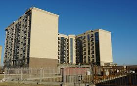 1-комнатная квартира, 55.2 м², 3/8 этаж, мкр Нурсая, Абулхаир Хана 41 за ~ 15.8 млн 〒 в Атырау, мкр Нурсая