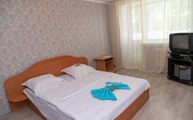 1-комнатная квартира, 28 м², 4/5 этаж посуточно, Интернациональная за 6 000 〒 в Петропавловске