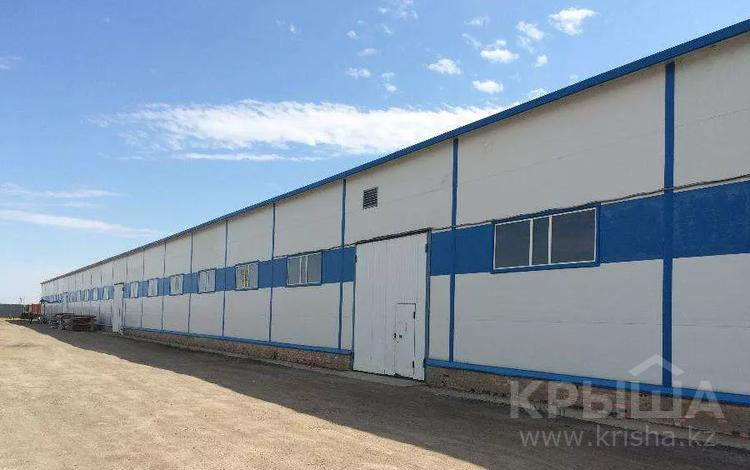 Промбаза 1.1 га, Коктал 22 за 1 000 〒 в Нур-Султане (Астана), Сарыарка р-н