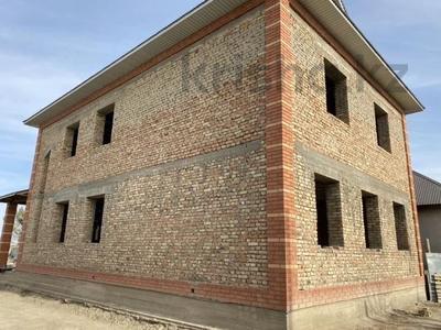 7-комнатный дом, 320 м², 20 сот., Абай 2 за 12 млн 〒 в