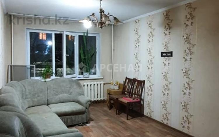 2-комнатная квартира, 45 м², 1/4 этаж, мкр №1, проспект Улугбека — Саина за 15.3 млн 〒 в Алматы, Ауэзовский р-н