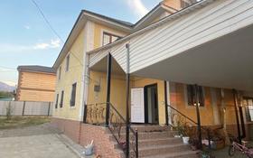 8-комнатный дом, 280 м², 7 сот., Павлова 4 — Напротив %7 школы лицей, район мёд.колледжа за 33 млн 〒 в Талгаре
