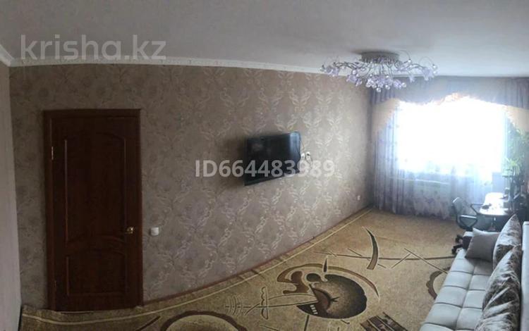 3-комнатная квартира, 62.1 м², 4/5 этаж, Пропескт Назарбаева 87 — Толстого за 17 млн 〒 в Павлодаре