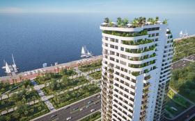 2-комнатная квартира, 56.9 м², 17/27 этаж, Г. Лорткипанидзе за 28 млн 〒 в Батуми