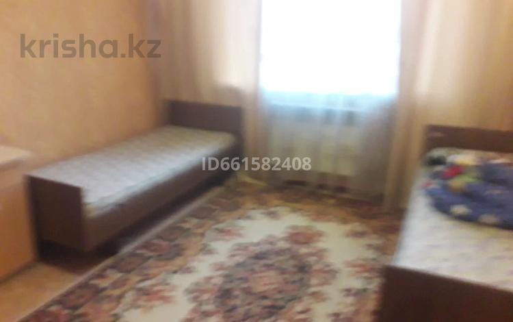 4-комнатная квартира, 110 м² помесячно, мкр Жетысу-2, Мкр Жетысу-2 за 150 000 〒 в Алматы, Ауэзовский р-н