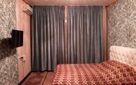 1-комнатная квартира, 40 м², 9/9 этаж по часам, Толе Би 206 — Розыбакиева (Радостовца) за 2 000 〒 в Алматы