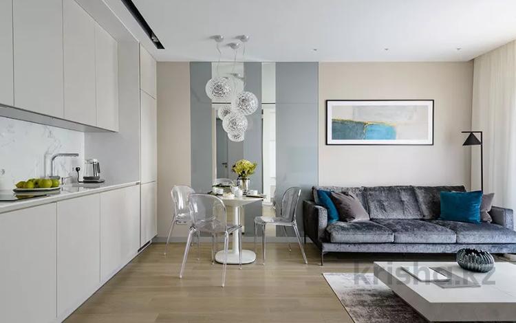 2-комнатная квартира, 40 м², 19/21 этаж, Виноградная 22/1б за ~ 27.5 млн 〒 в Сочи