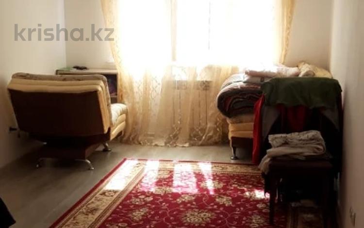 1-комнатная квартира, 45.1 м², 5/12 этаж, мкр Акбулак, 3-я ул за 14.6 млн 〒 в Алматы, Алатауский р-н
