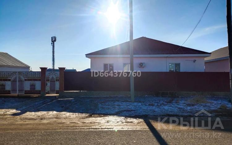 4-комнатный дом, 131.6 м², 10 сот., Мкр Оркен 11 15 за 28 млн 〒 в Атырау