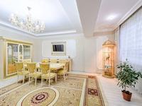 3-комнатная квартира, 110 м², 10/10 этаж посуточно, проспект Гагарина 309 — Левитана за 25 000 〒 в Алматы, Бостандыкский р-н