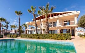 6-комнатный дом, 514 м², 8.02 сот., La Veleta за ~ 782.8 млн 〒 в Торревьеха