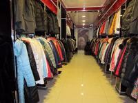 Магазин площадью 129 м²