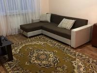 1-комнатная квартира, 38 м², 8/10 этаж посуточно, Сатпаева 97 за 6 500 〒 в Алматы, Бостандыкский р-н